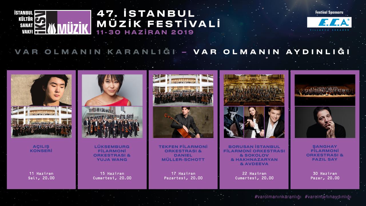 Event Calendar | Istanbul Lutfi Kirdar Convention Exhibition